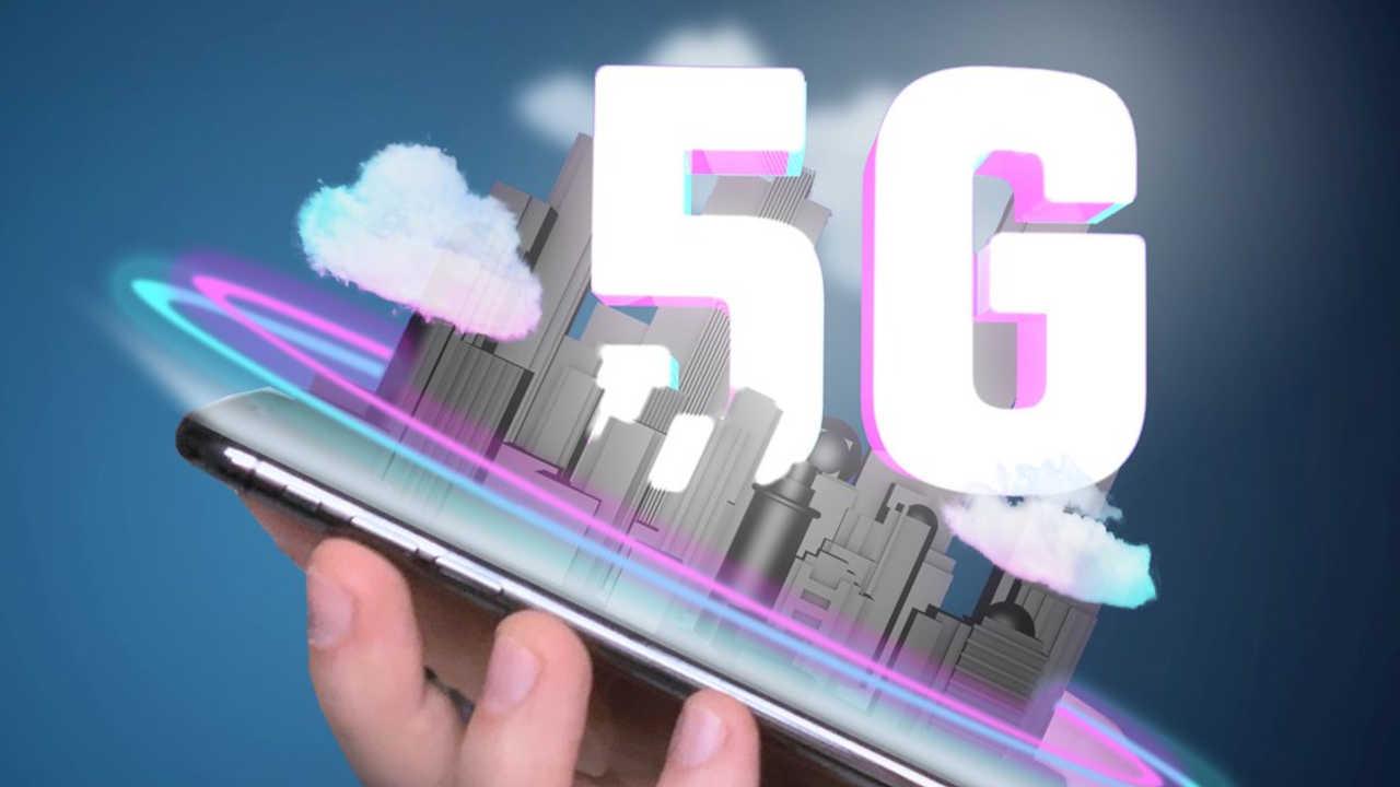 NVIDIA 'AI Needs 5G' Solution