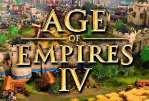 Age of Empires IV might restore RTS