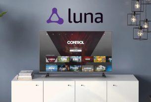 Amazon Luna Now Has 720p Output Option