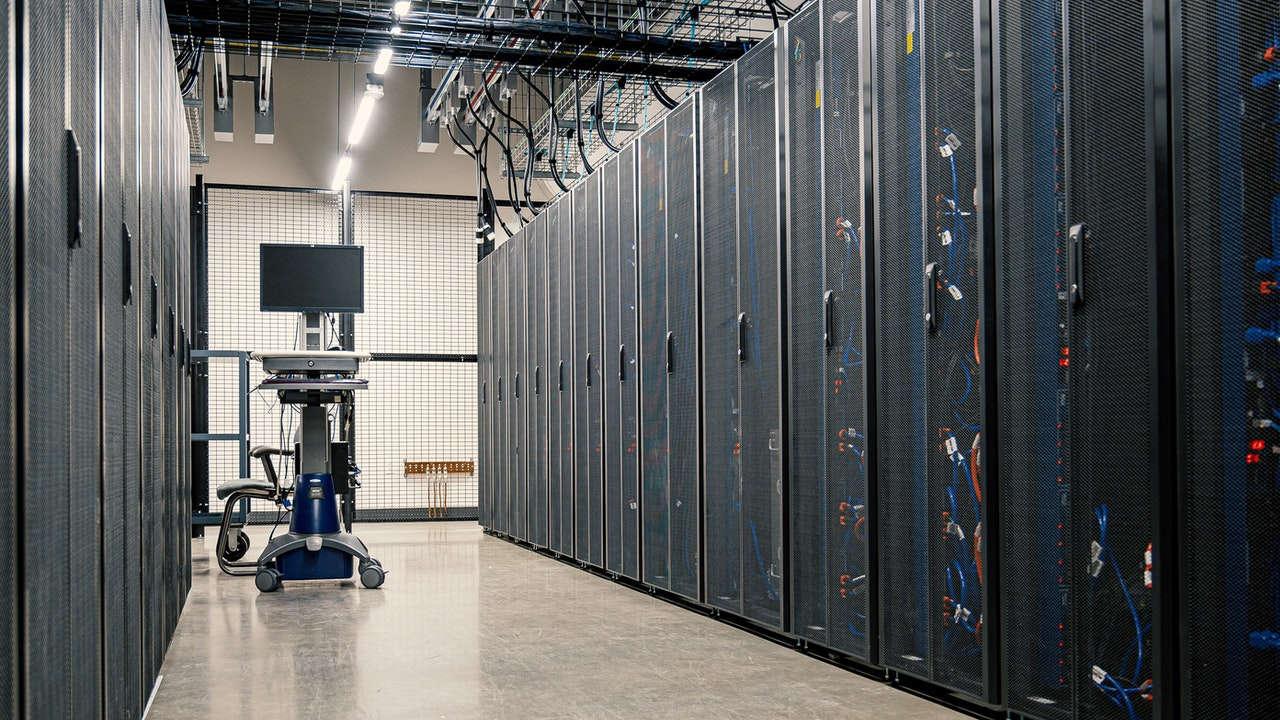 Google Opens New $2 Billion Data Center in Poland