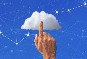 IBM Cloud Computing Division Drives Revenue