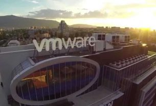 VMware to be Spun-Off From Dell