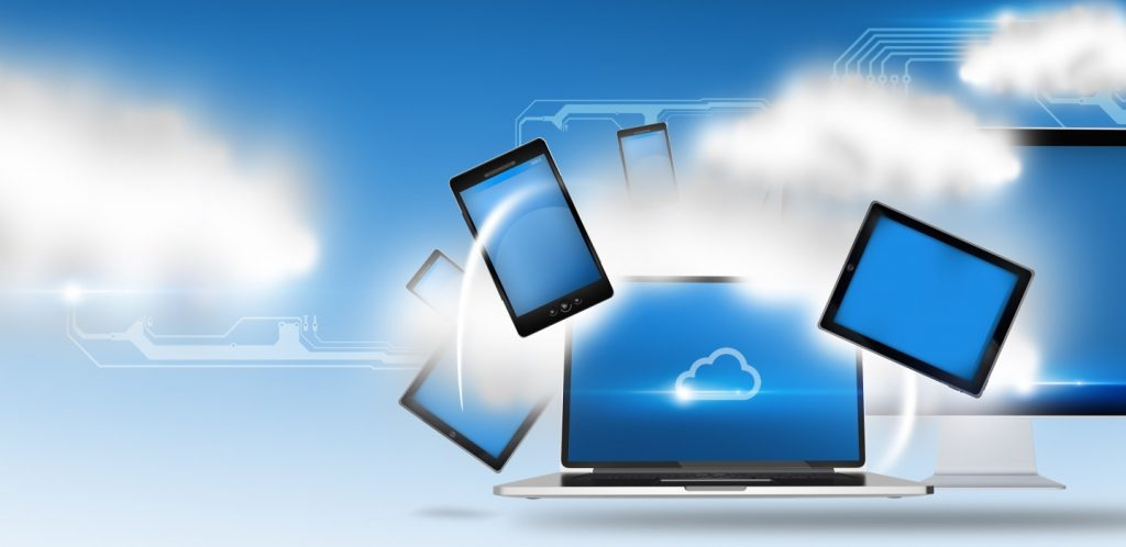Local Government Taking a More Wide-Ranging Approach to Cloud Services