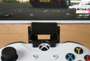 Phone Mounts are Xbox Cloud Gaming Ready