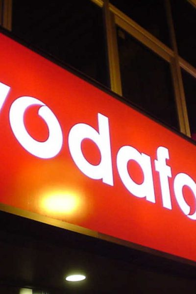 New Vodafone Collaboration with Google Cloud